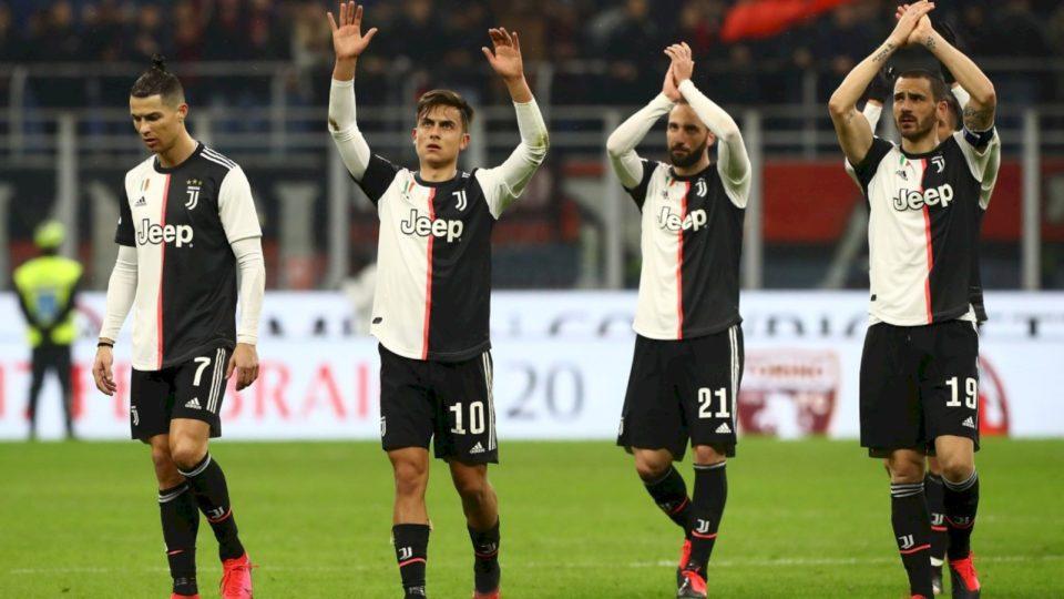 Juventus triumfon ndaj Lecce 4:0