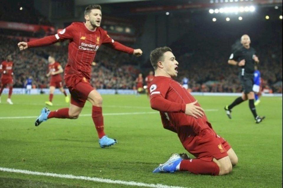 Hoti fans i Liverpool-it