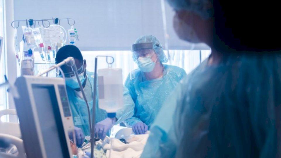 Mbi gjysmë milioni njerëz të vdekur nga koronavirusi në botë