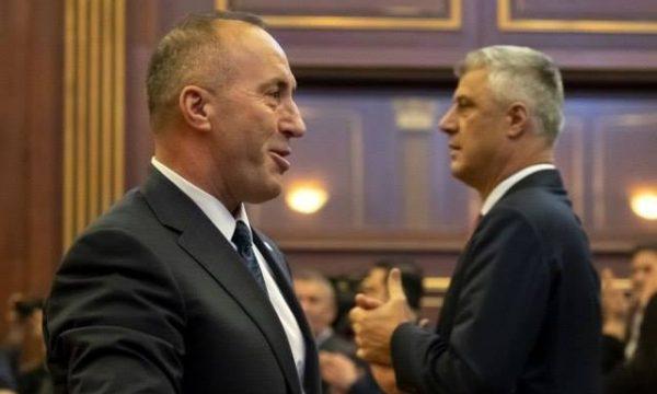 Haradinaj tregon se a shkuan bashkë me një veturë me Thaçin te Haxhi Shala