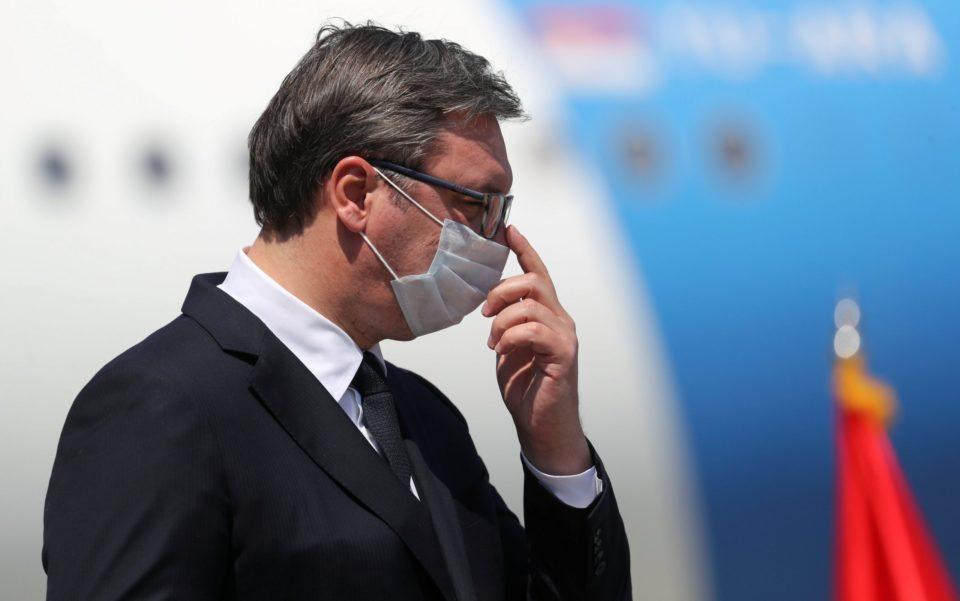 Serbia, dyshohet se ka mashtruar BE-në, duke thënë se 4000 pacientë janë shëruar nga koronavirusi brenda një dite