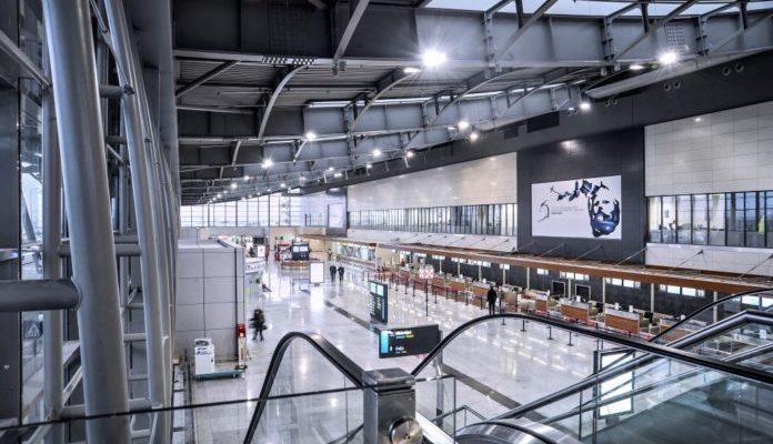 """Aeroporti """"Adem Jashari"""" del me një njoftim të rëndësishëm për të gjithë qytetarët!"""
