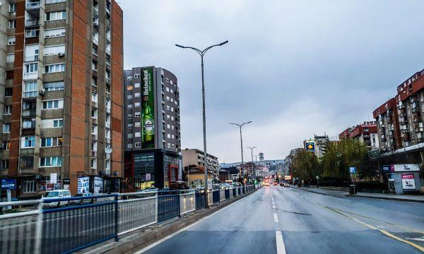 24 raste aktive me koronavirus janë në këto lagje të Prishtinës
