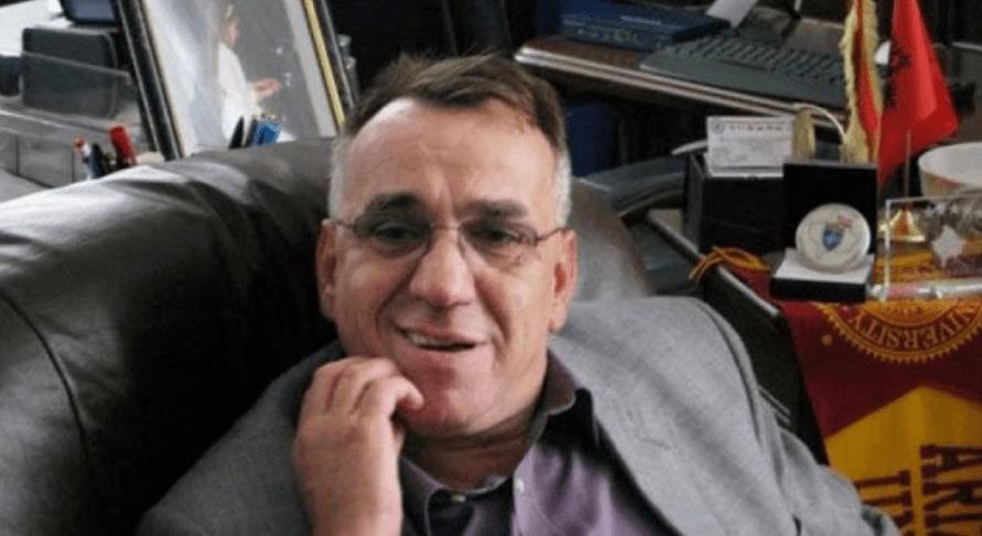 Enver Hasani, azilant me emër të rrejshëm në Angli
