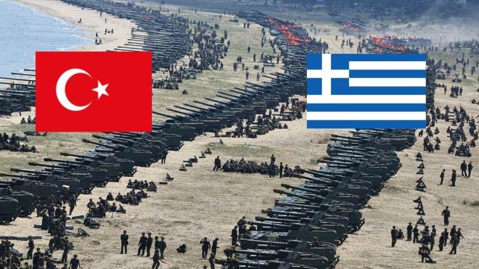 Greqia përgatitet për sulm masiv nga ushtria turke: Tre zonat ku pritet goditja