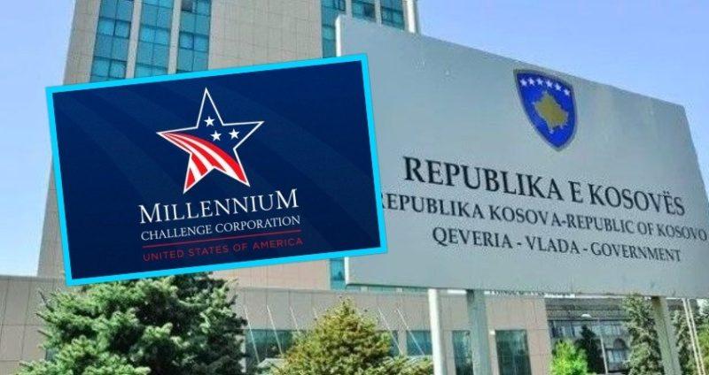 MCC zhbllokon fondet për Kosovën pas heqjes së reciprocitetit
