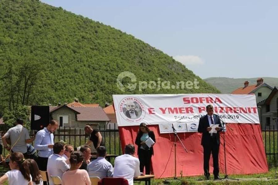 Sofra e Ymer Prizrenit nuk do të mbahet këtë vit