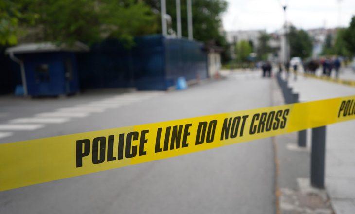 PLAGOSJE NË PRISHTINË – POLICIA JEP DETAJE