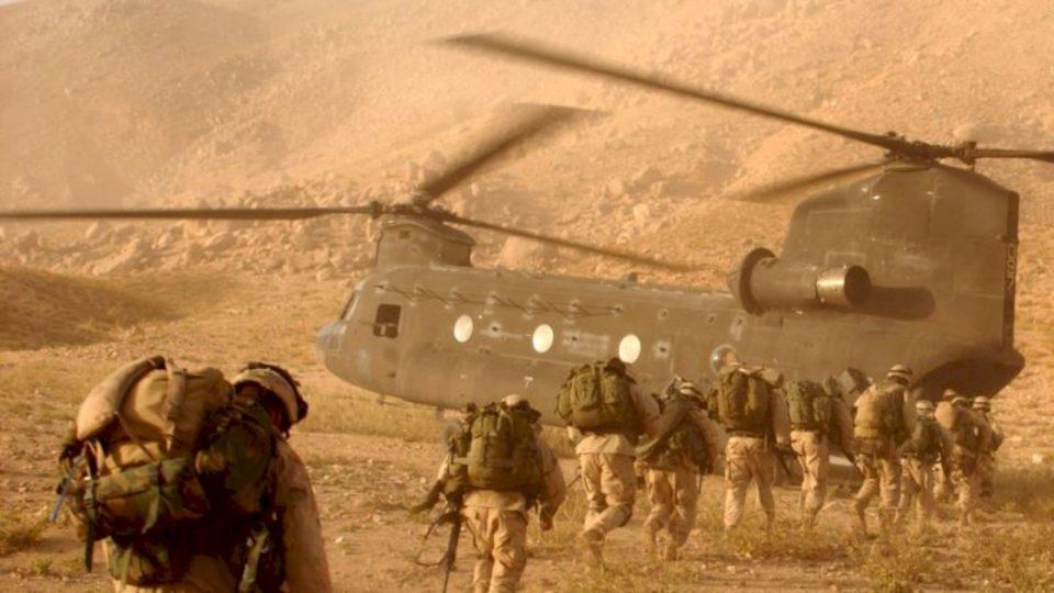 Cilat janë interesat ruse në Afganistan?