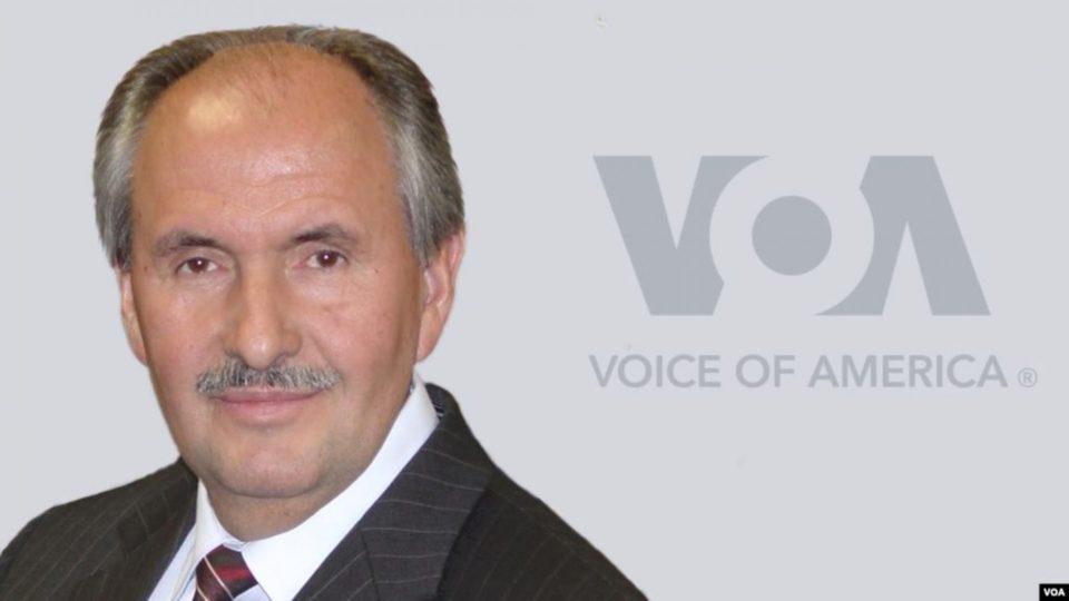 Elez Biberaj emërohet drejtor në detyrë i Zërit të Amerikës
