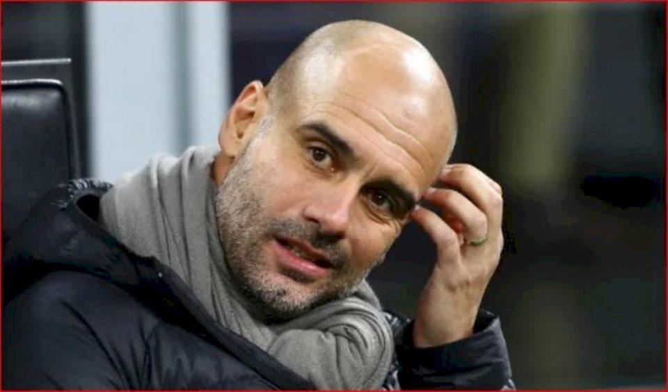 Guardiola konfirmon largimin e yllit të madh