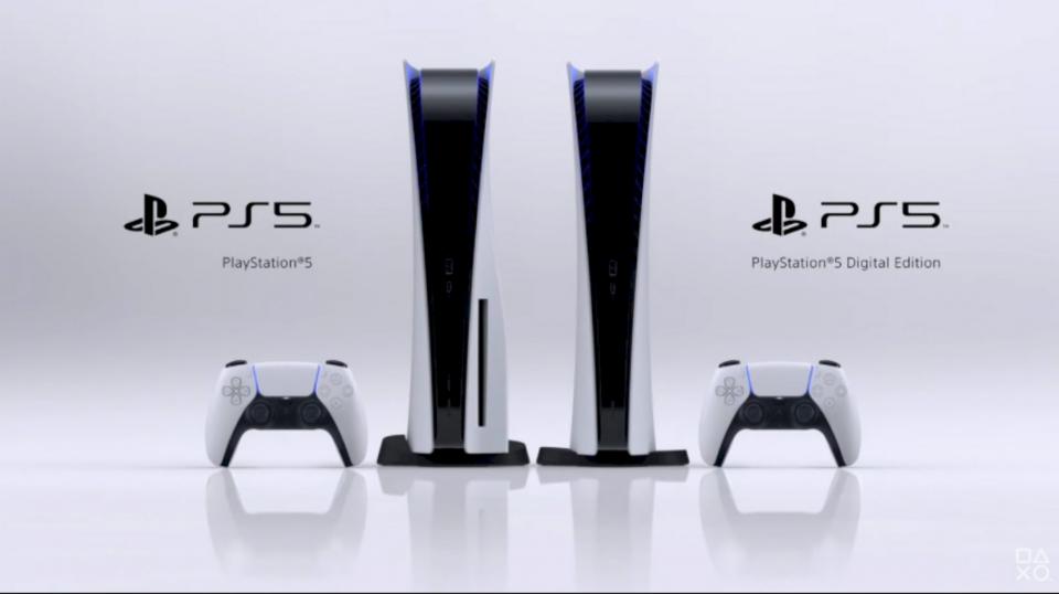 Ky është PlayStation 5 – pamjet dhe specifikacionet