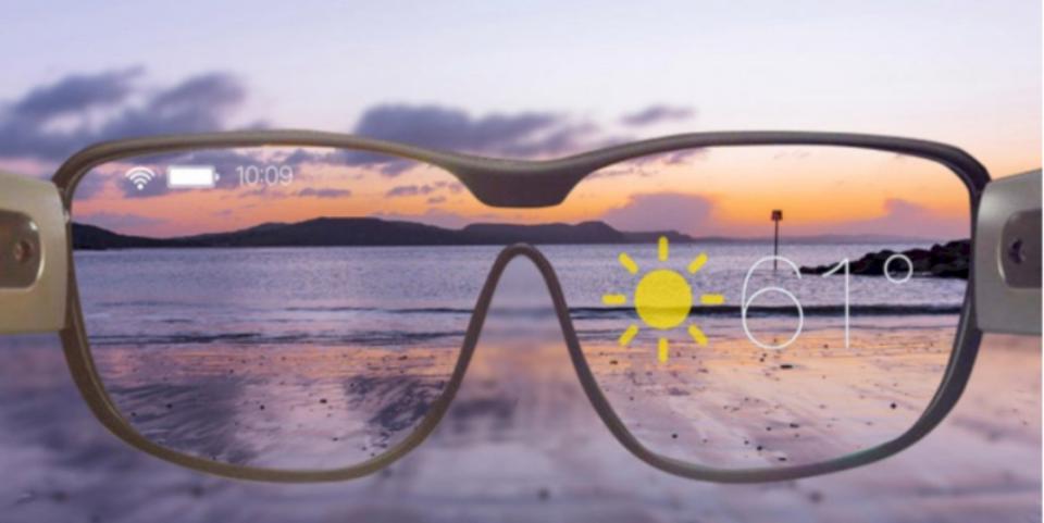Syze VR që po ndërtohen nga Apple