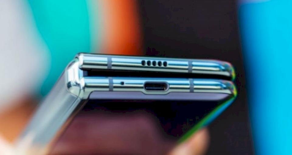 Samsung pritet të lansojë Galaxy Fold