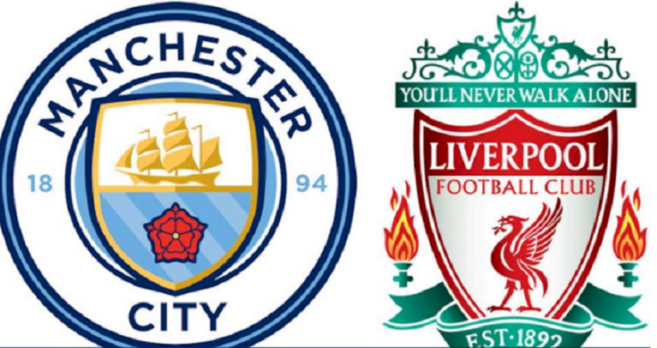 Man City – Liverpool, publikohen formacionet zyrtare