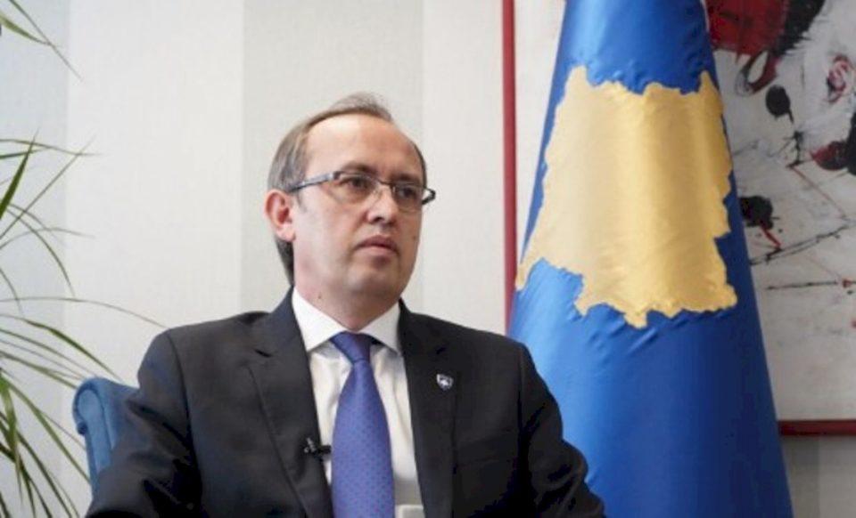 12 korriku pritet të jetë data e rifillimit të dialogut mes Kosovës dhe Serbisë