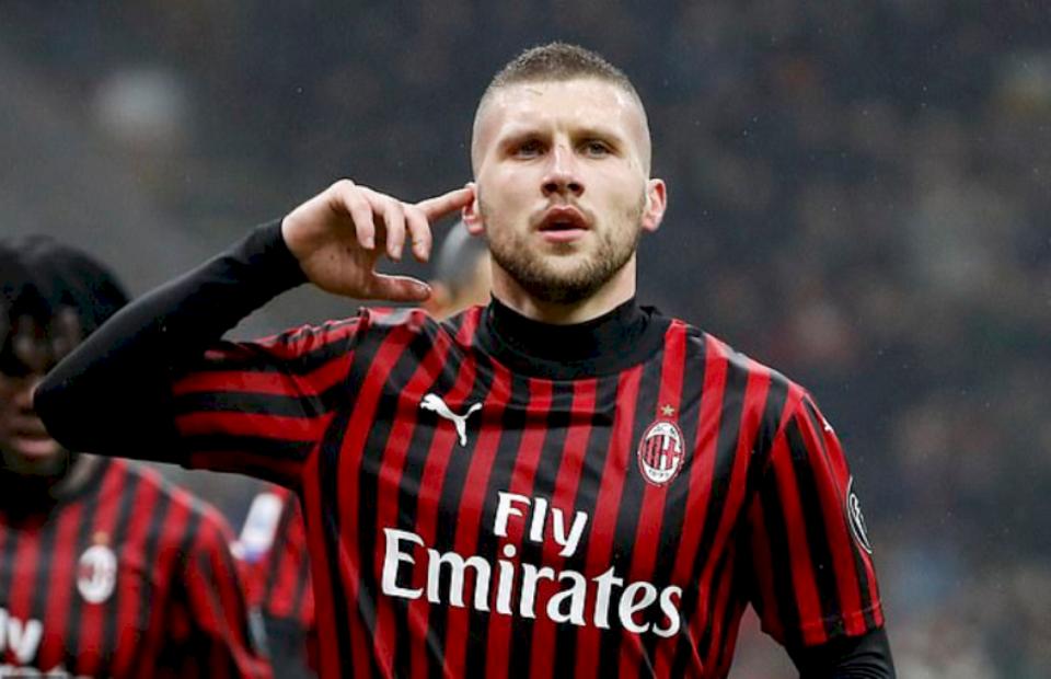 Blerja e Rebic, Milan merr lajmin e keq nga Eintracht Frankfurt