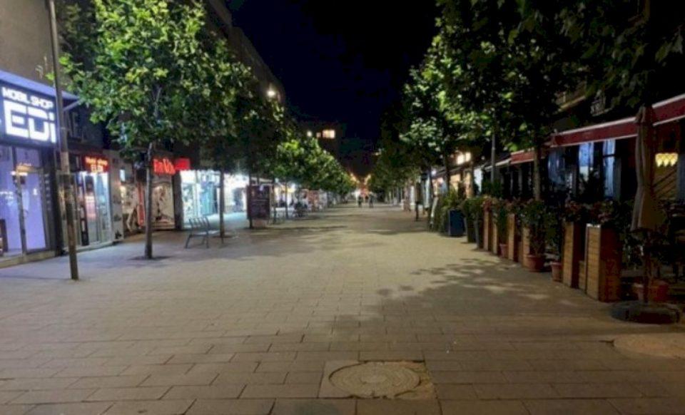 Rekordi i frikshëm me Koronavirus në Ferizaj