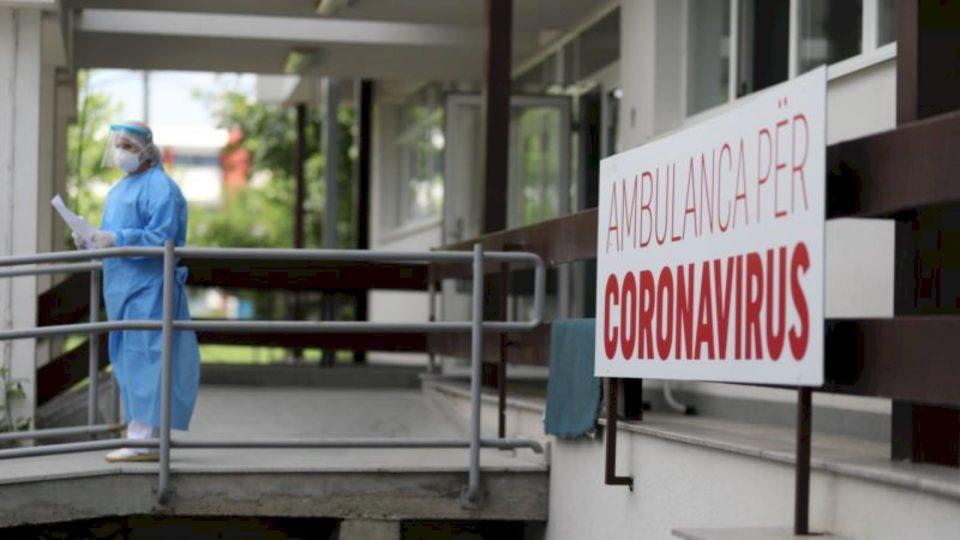 Numri i madh i të infektuarve nxit rritjen e kapaciteteve spitalore