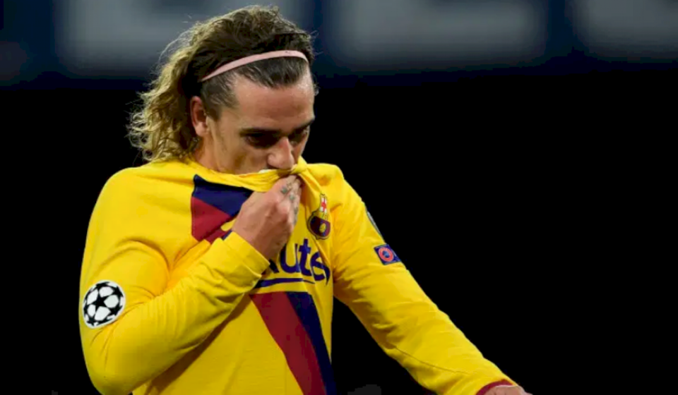 Stien tregon arsyen pse Griezmann u largua pas pjesës së parë në fitoren e Barçës kundër Valladolidit