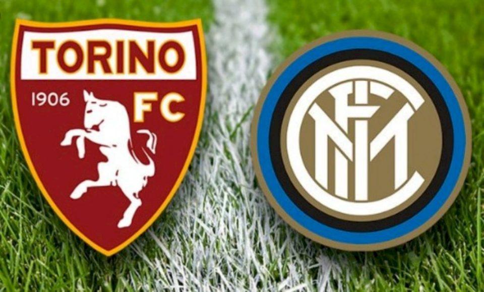 Ndeshja Inter – Torino, publikohen formacionet zyrtare