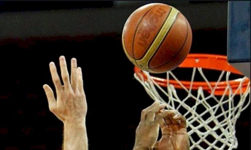 Basketbollisti njohur rezulton pozitiv me koronavirus
