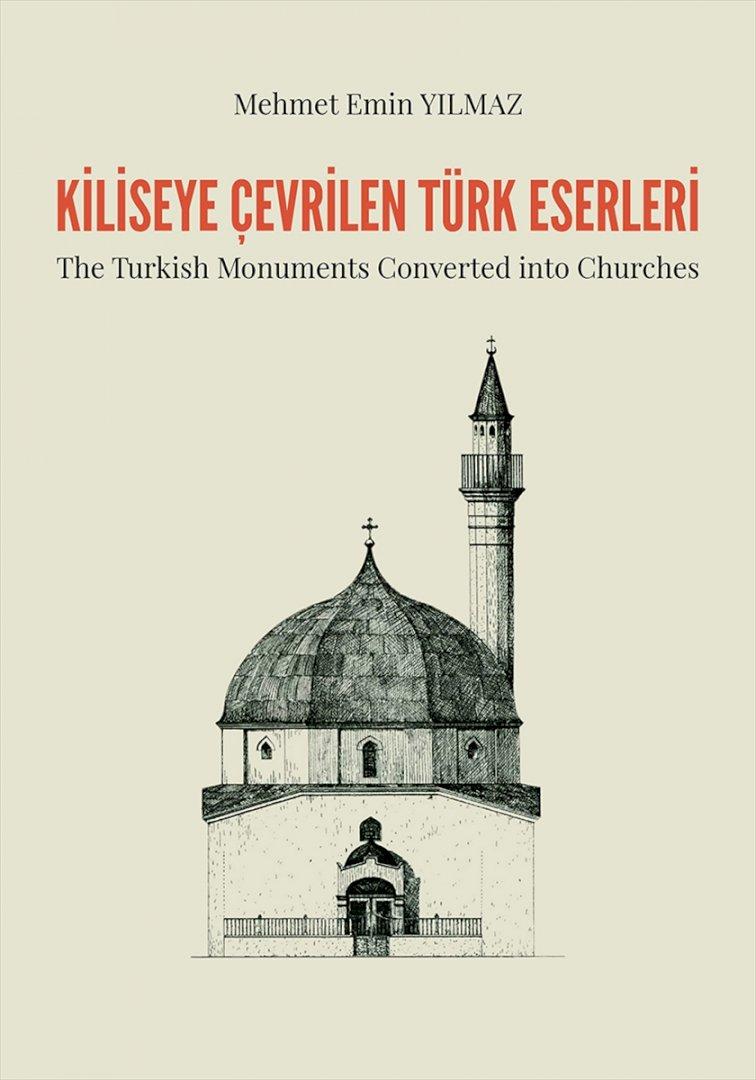 Në 18 shtete, 329 xhami dhe objekte osmane u kthyen në kisha
