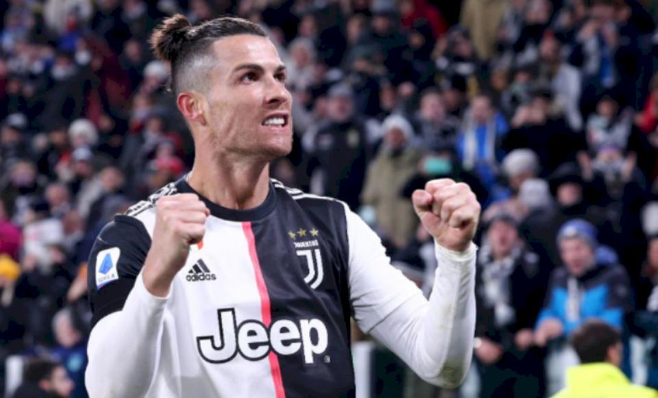 Për Ronaldon s'ka pushim