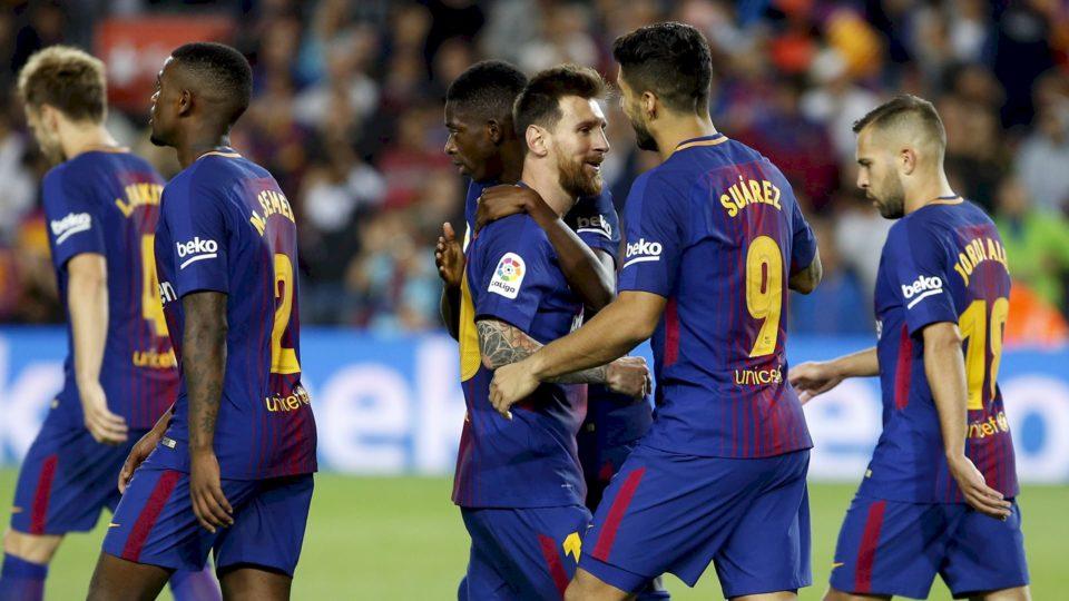 Dy skuadrat e njohura vihen pas yllit të Barcelonës