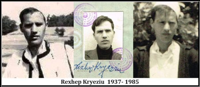 Profesor Rexhep Kryeziu i nderuar ndër breza nga Brezna e Opojës