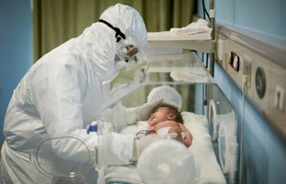 Transmetuesit kryesor të koronavirusit mund të jenë fëmijët e vegjël