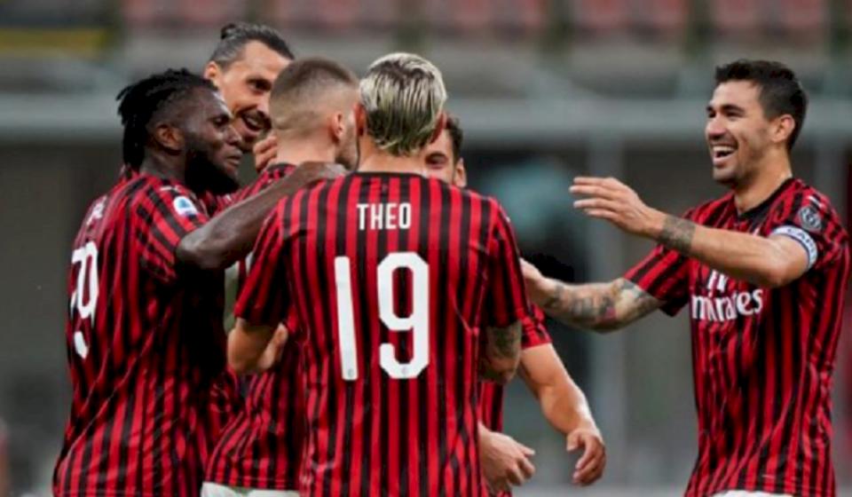 Milan gjen Theo Hernandezin e ri