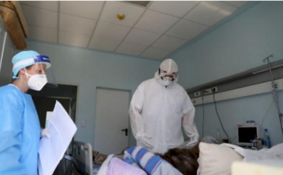 Për një javë, 51 persona të vdekur nga koronavirusi në Kosovë