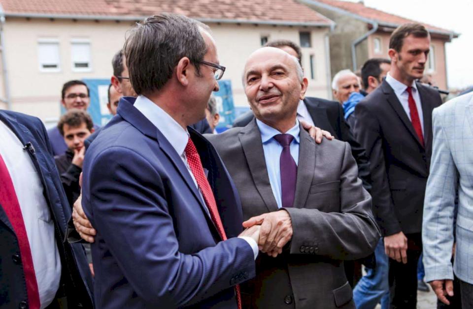 Isa Mustafa: Pa ShBA'në s'ka marrëveshje finale me Serbinë, rolin e Hotit nuk mund ta marrë askush