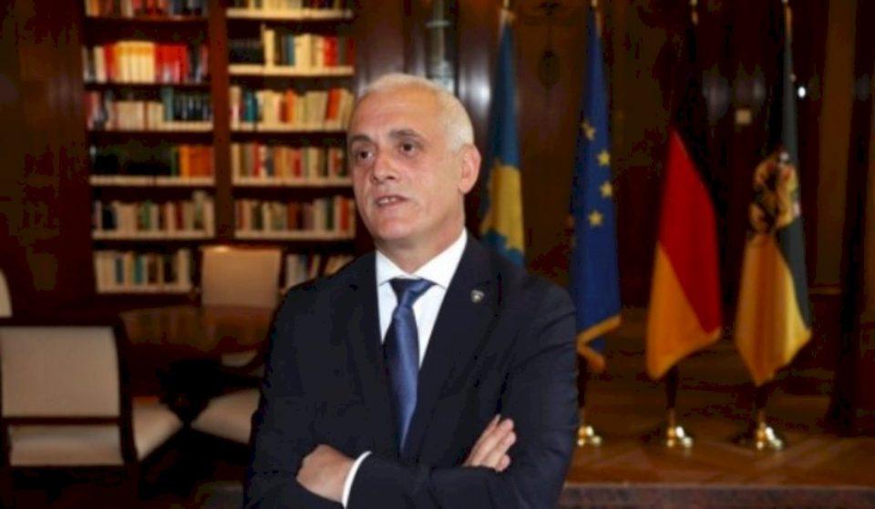 Ambasadori Cufaj tregon sa është numëri kosovarë të infektuar me koronavirus në Gjermani