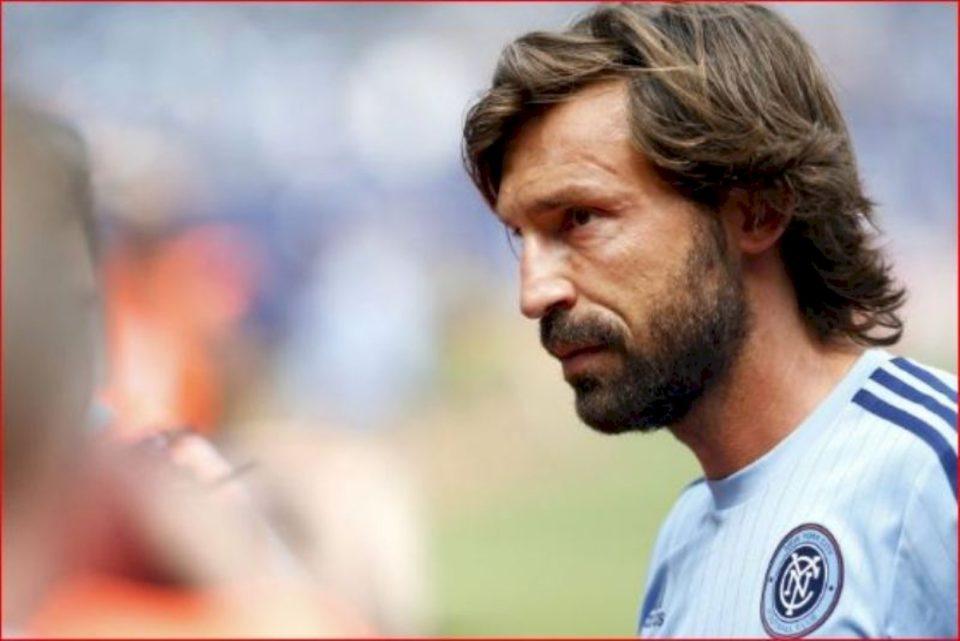 Pirlo trajner i Juventusit?