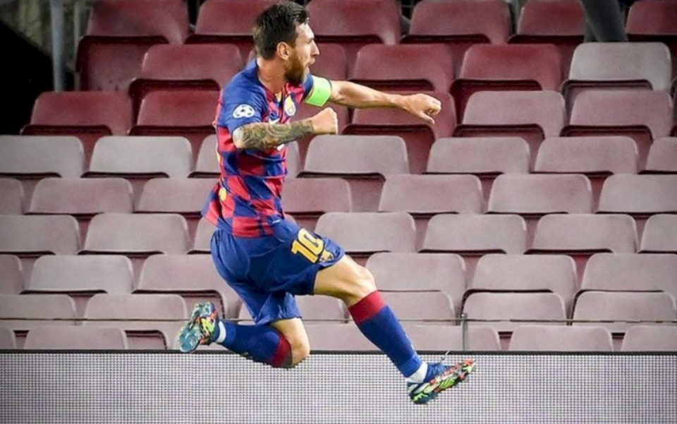 Barcelona 3:1 Napoli, këto janë notat e lojtarëve