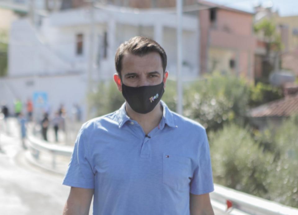 Pas infektimit me koronavirus, Erion Veliaj niset drejt Turqisë për shërim