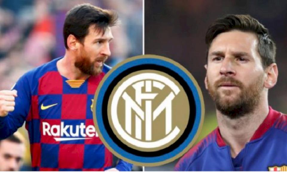 Messi blen apartament në Milan, po transferohet në Inter?