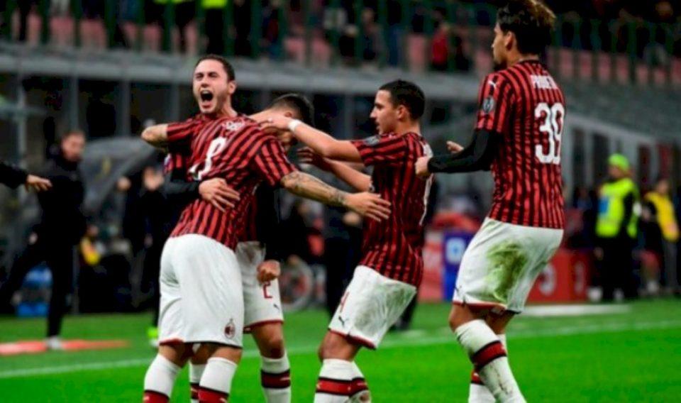 Tre emrat që Milan po i ndjek për të forcuar mbrojtjen