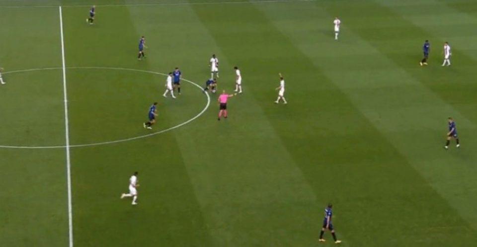 PSG fiton në minutat e fundit kundër Atalantas