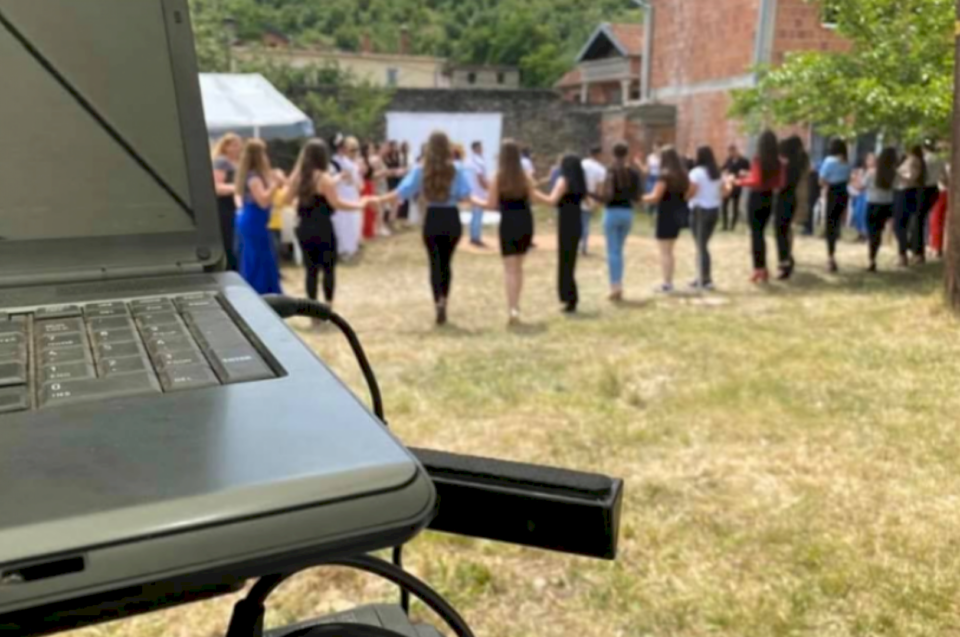 Kosovarët s'po i ndalin dasmat, në Gjakovë e Suharekë u nevojit intervenimi i policisë