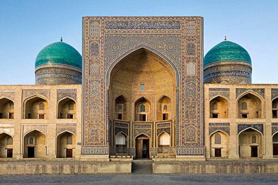 Një ngjarje me imam Samarkandin