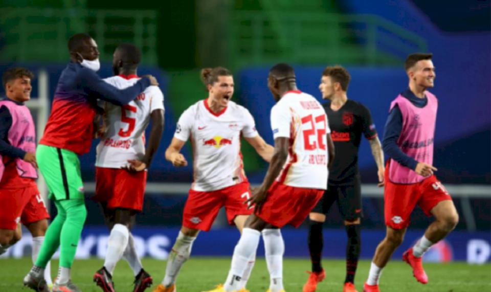 Mësohet data kur do të luhet gjysmëfinalja PSG-Leipzig