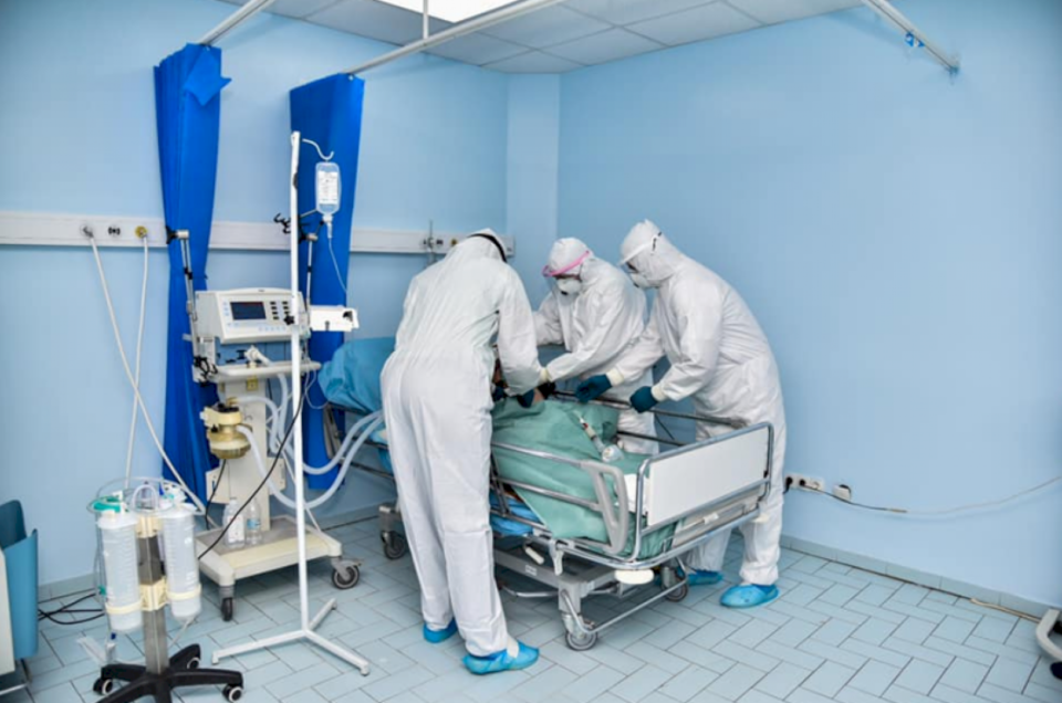E dhimbshme: Koronavirusi i merr jetën edhe një mjeku kosovar