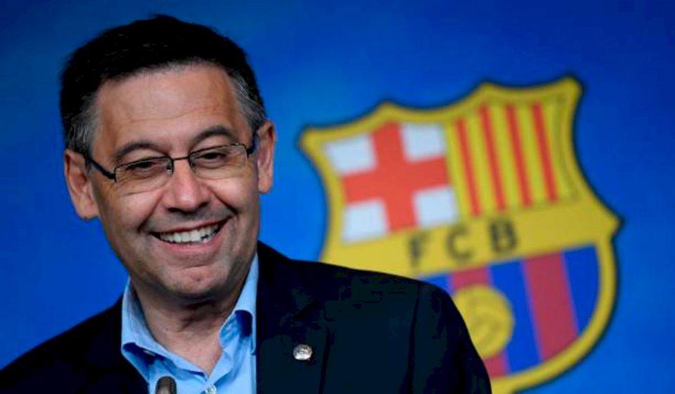 Presidenti i Barcelonës paralajmëron marrjen e vendimeve të rëndësishme për klubin
