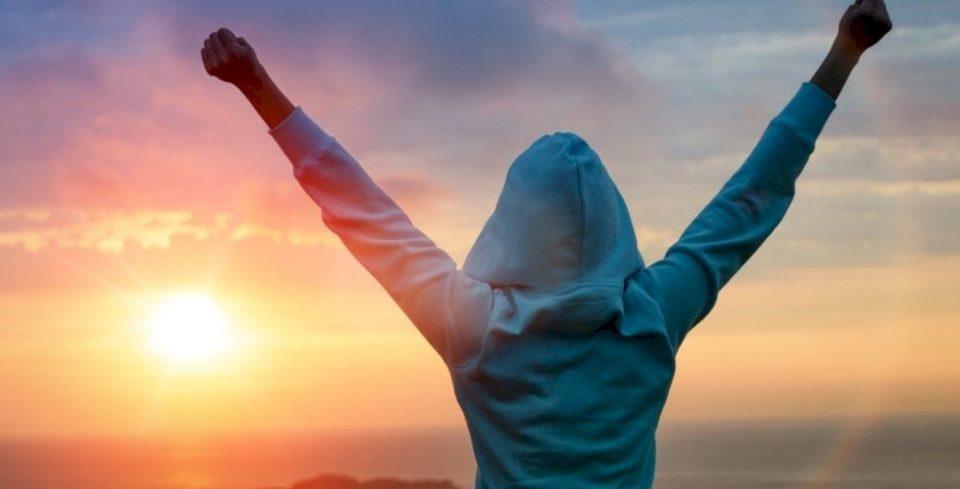 Shtatë thënie frymëzuese nga Yasmine Mogahed