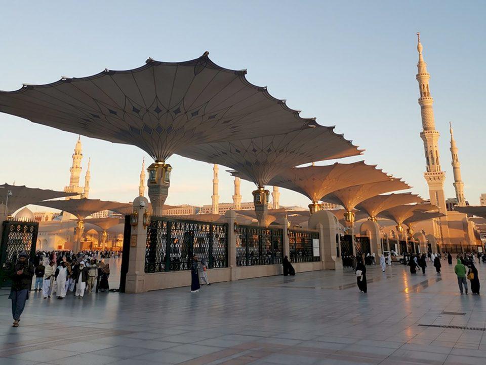 Hixhra – ngjarje e madhe në historinë islame