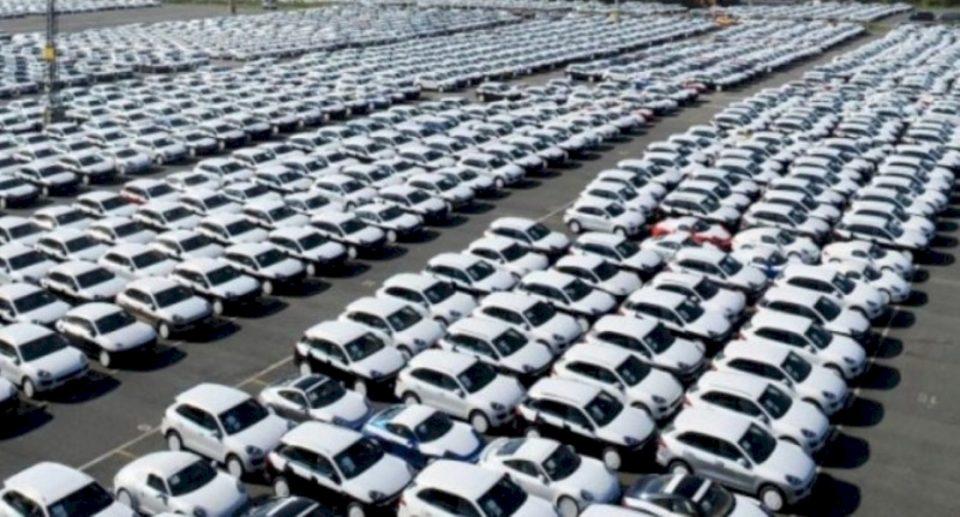 Ja shtetet që prodhojnë më së shumti vetura