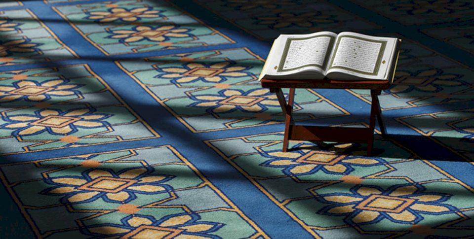 Pikëpamja islame për botën